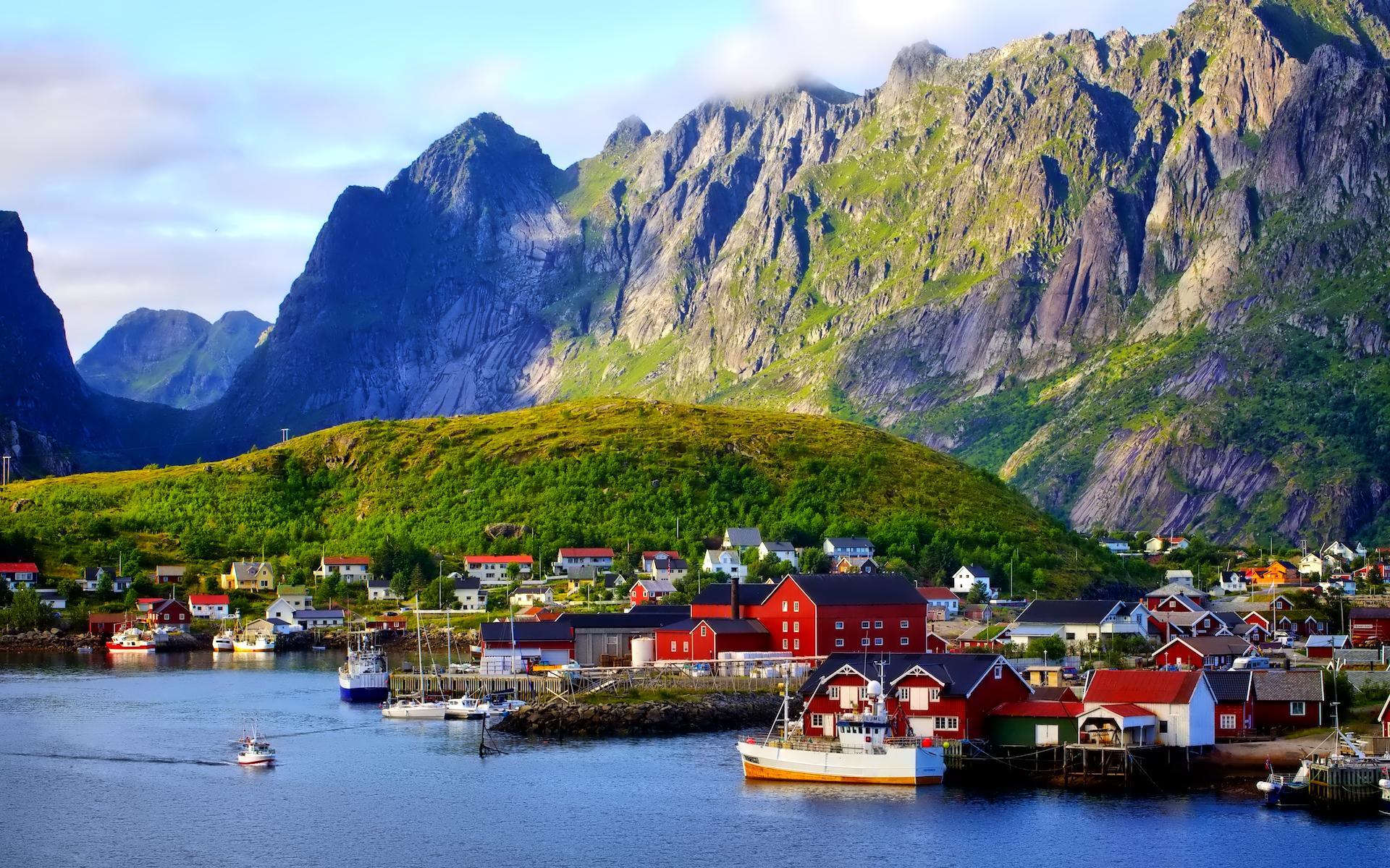 Перспективы трудоустройства в Норвегии для граждан стран СНГ
