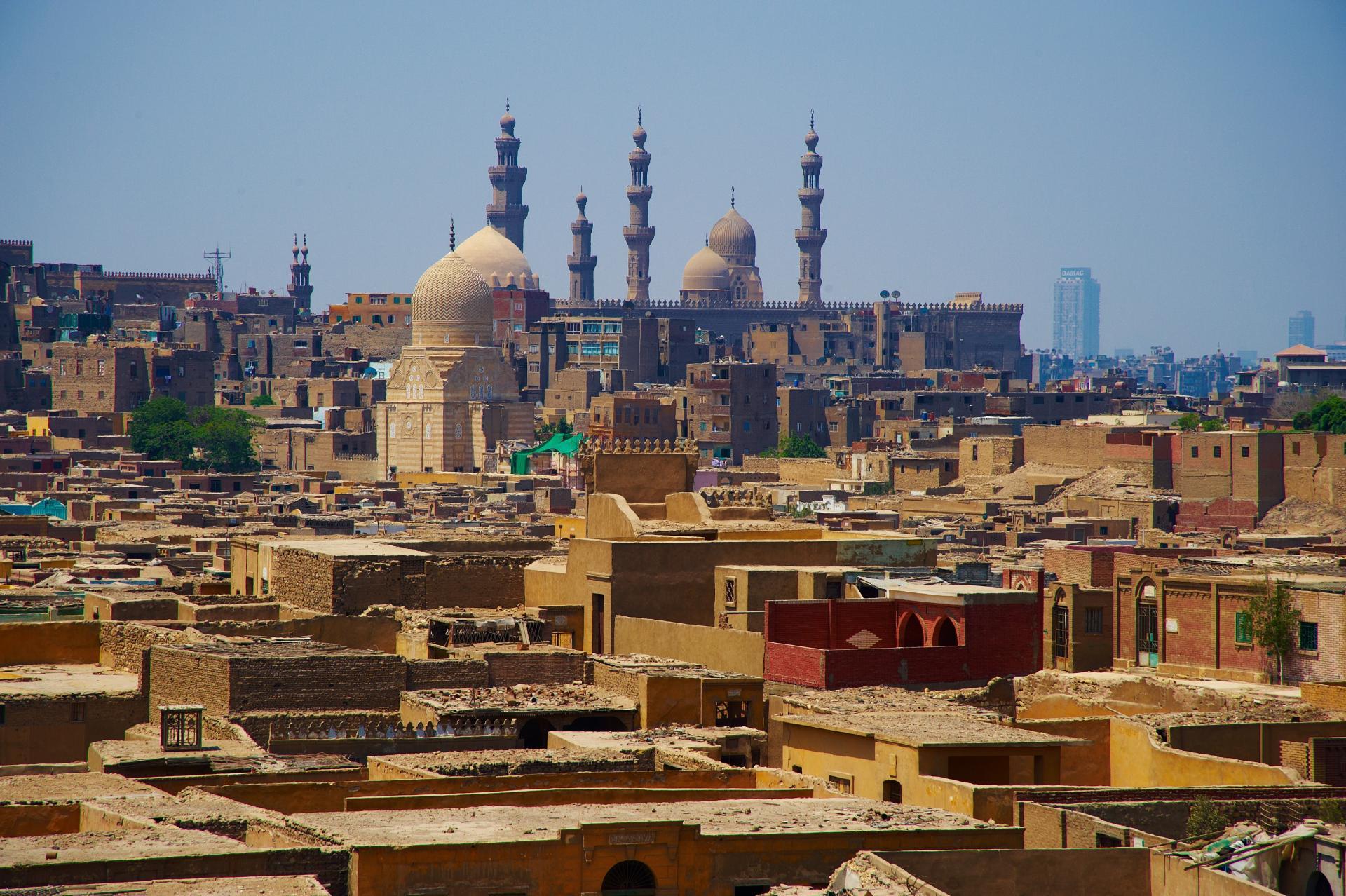 Работа в Египте для иностранцев