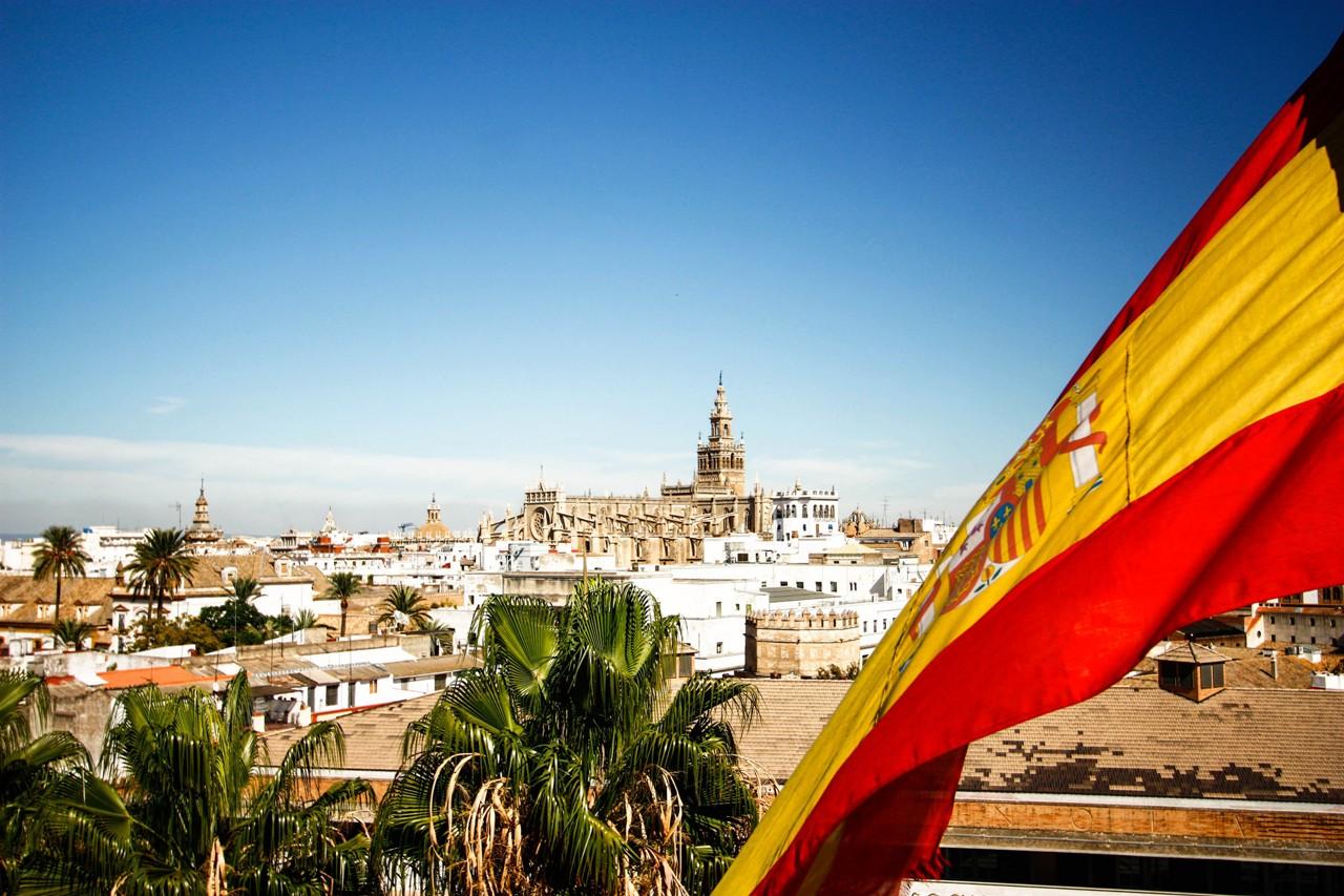 Сбор необходимых документов на визу в Испанию