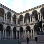 Миланская новая академия изящных искуств