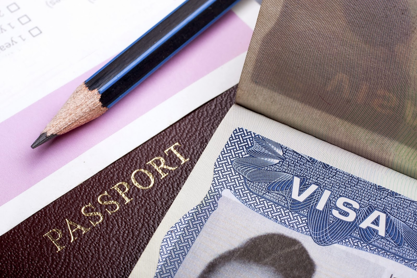 Как получить визу в Израиль гражданам России истран СНГ?