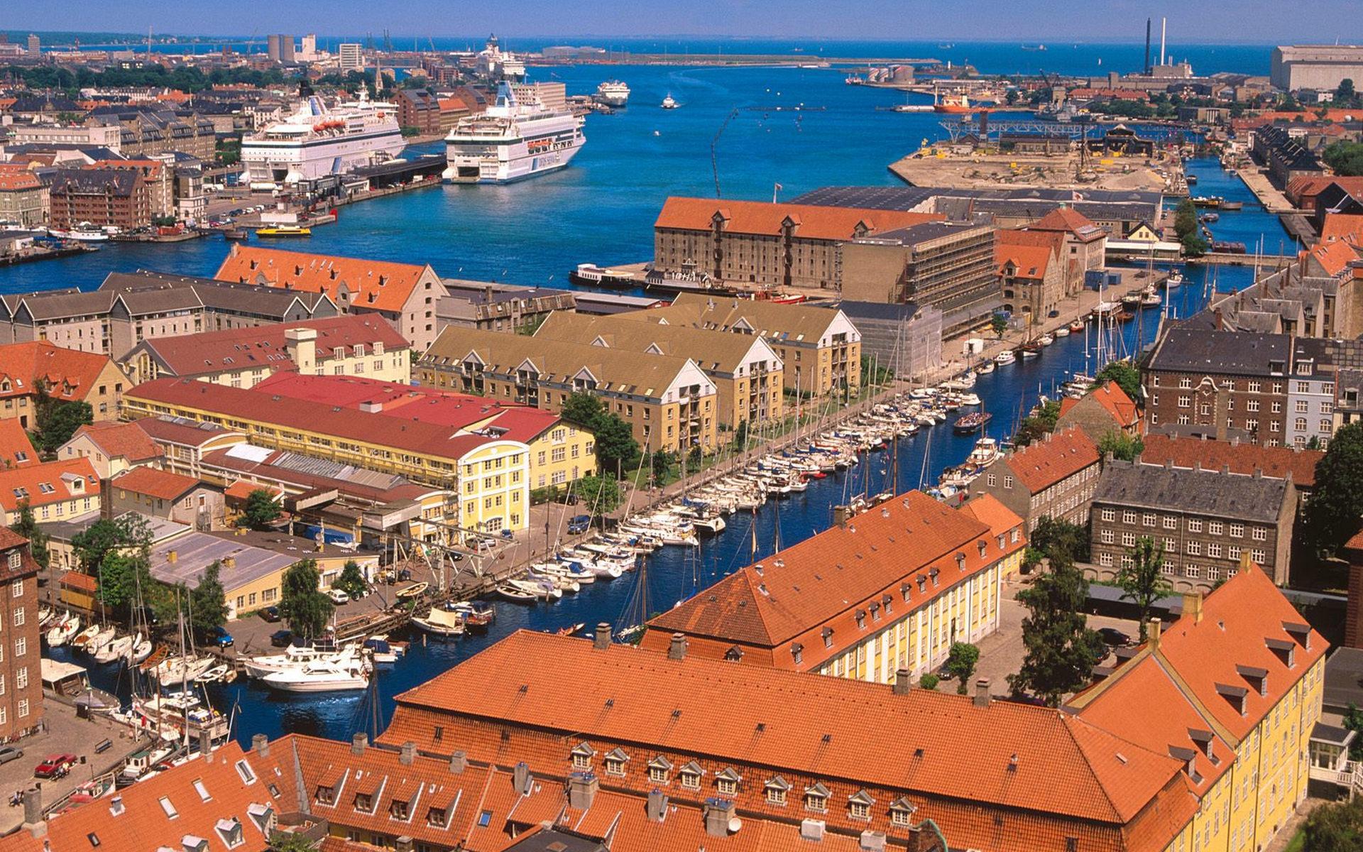 Особенности оформления визы в Данию