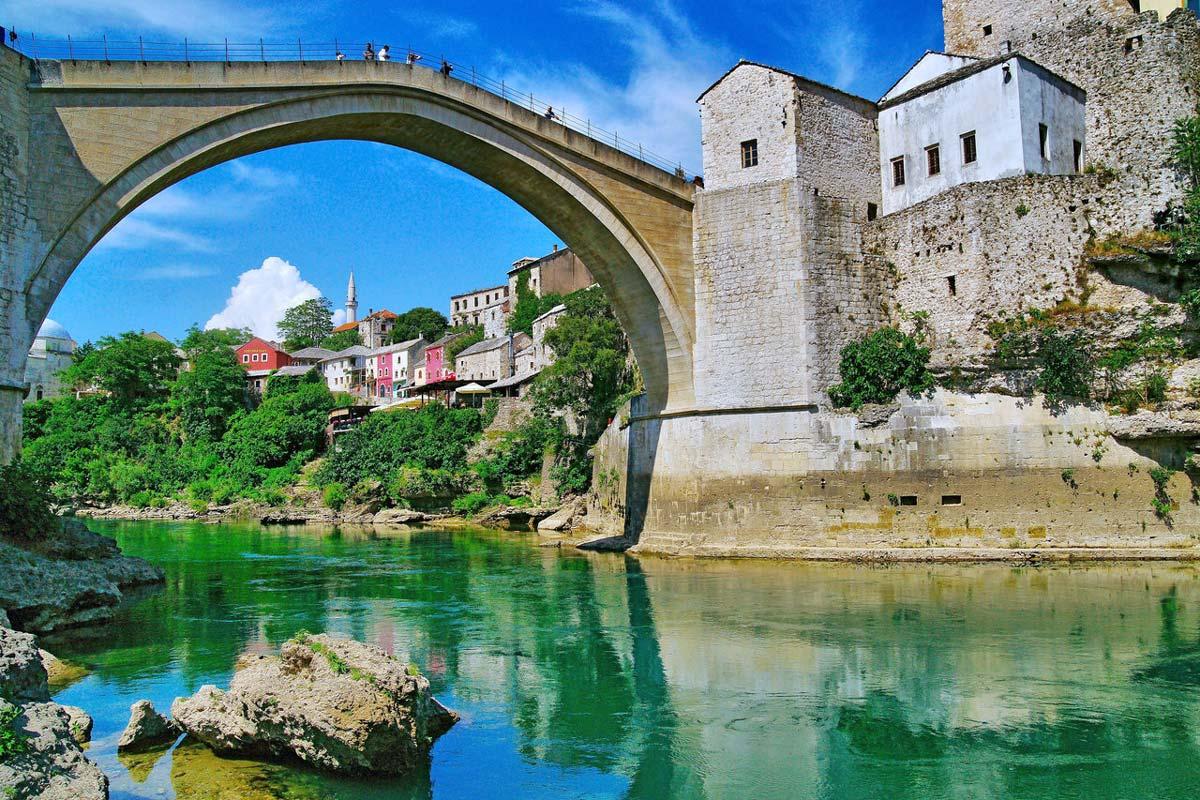 Босния и Герцеговина: ехать с визой или без неё?