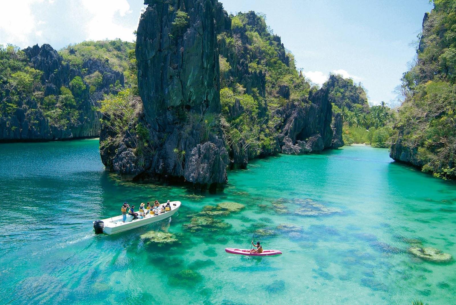 Филиппины: оформляем визу самостоятельно