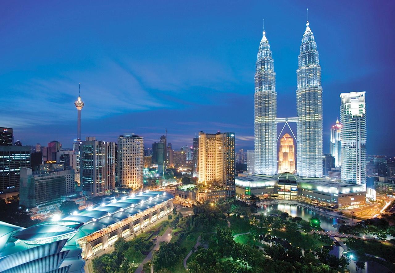 В Малайзию с визой и без неё