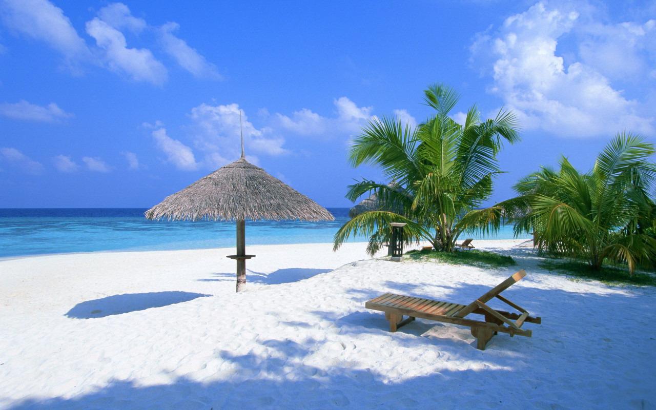 Самостоятельное получение визы для поездки на Мальдивы