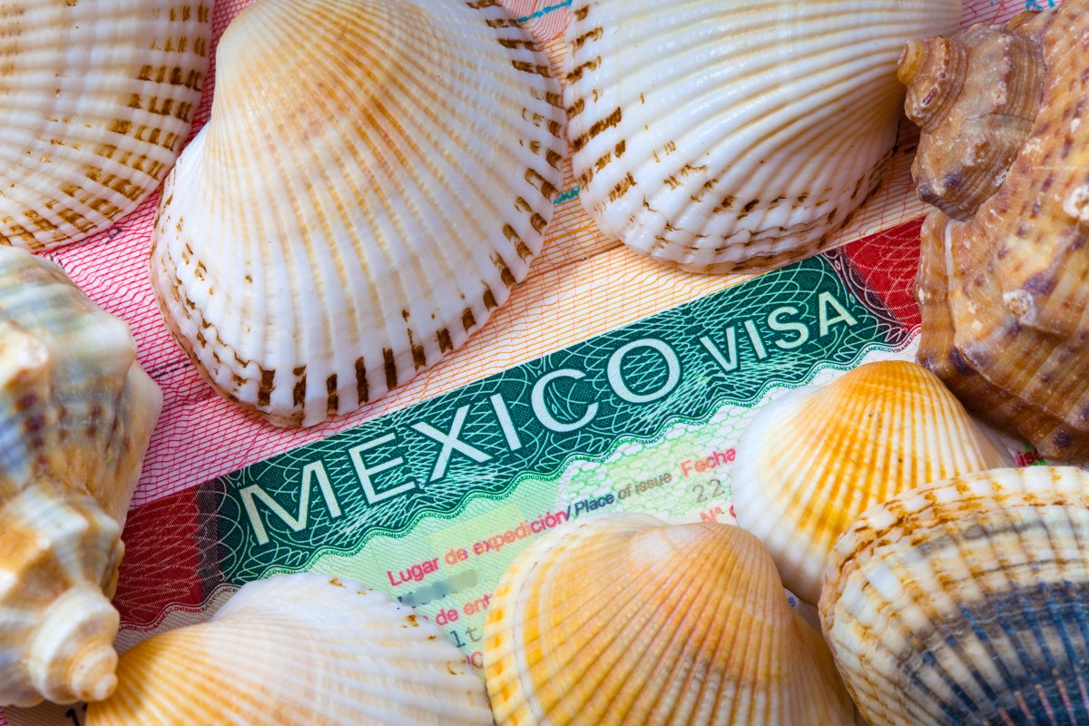 Мексиканская виза – просто, но не для всех
