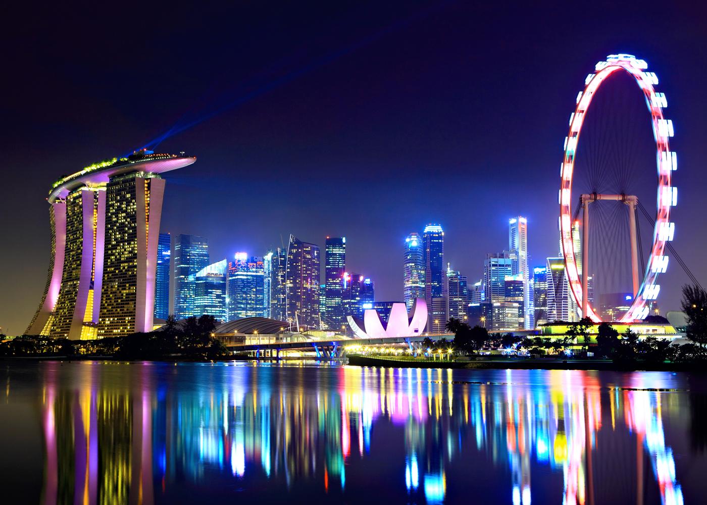 Как получить визу в Сингапур: основные моменты и тонкости