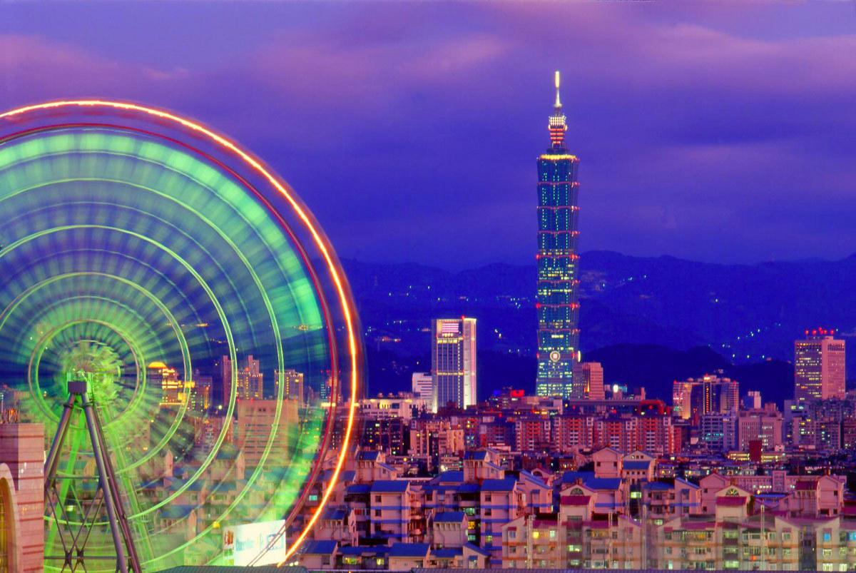 Особенности самостоятельного оформления визы на Тайвань