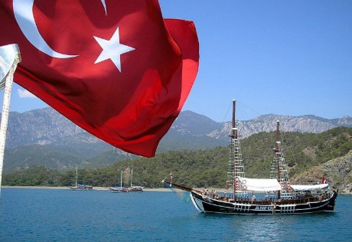 Виза в Турцию самостоятельно: особенности получения