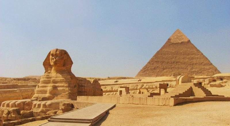 Оформление визы в Египет: основные документы, сроки и прочие аспекты