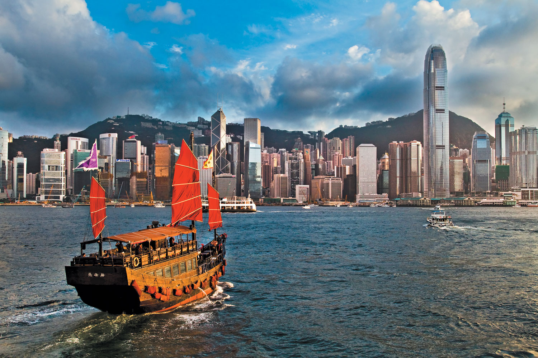 Всё о получении визы в Гонконг
