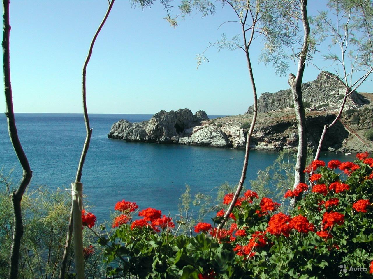 Путешествие на Крит: необходимость и правила оформления визы