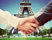 здокументы виза франция