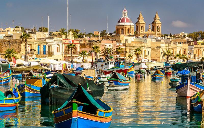 Как стать гражданином Мальты