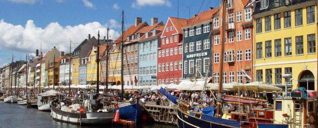 Уютная Дания