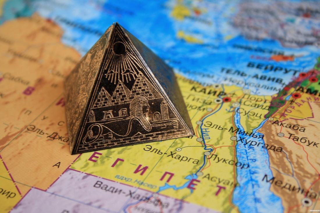 Иммиграция в Египет — страну пирамид