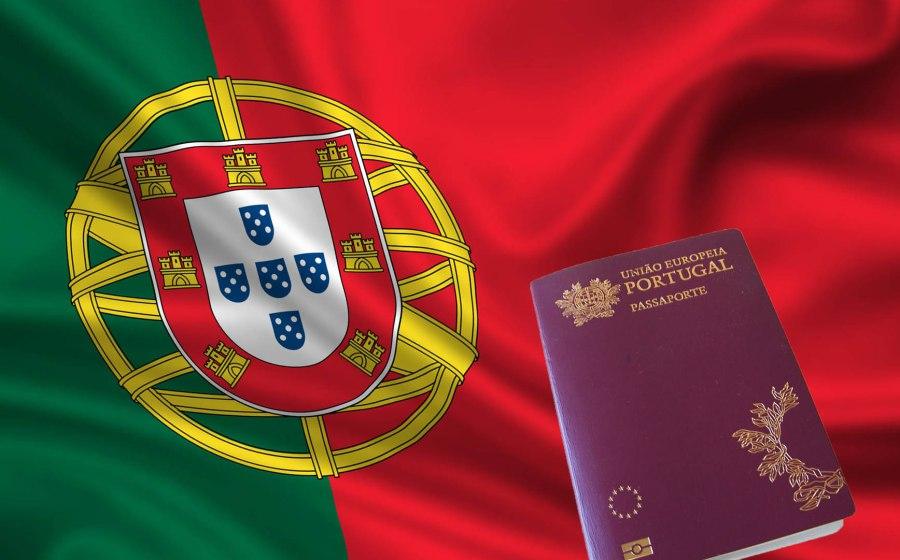 Как получить гражданство португалии гражданину россии