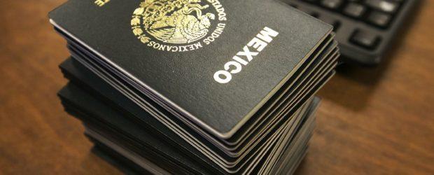 Гражданство мексики как получить