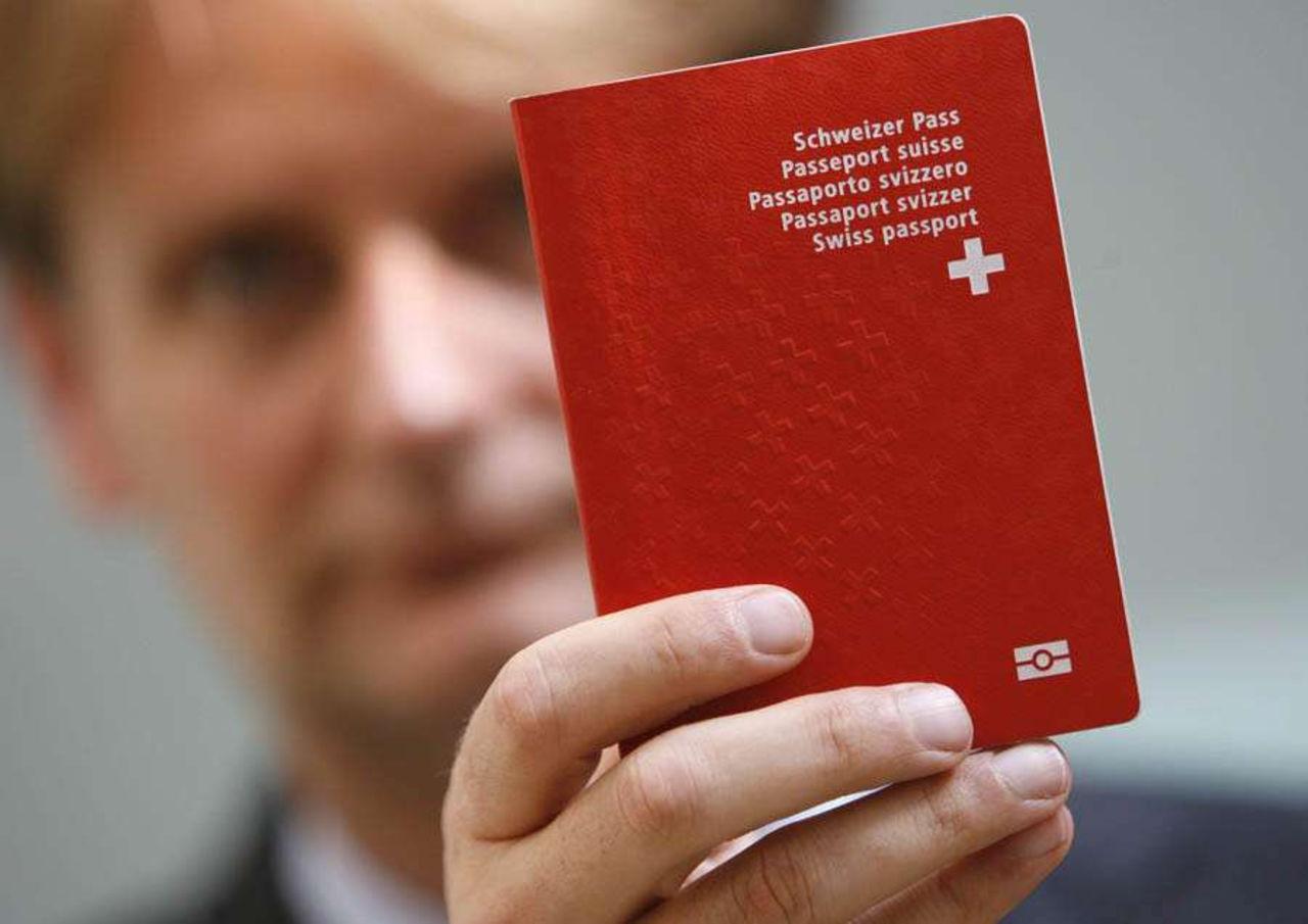Гражданство Швейцарии для россиян и украинцев