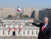 la ciudadanía de chile
