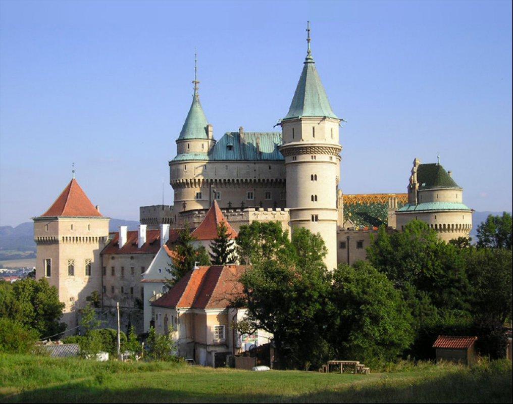 Основные способы получения гражданства Словакии