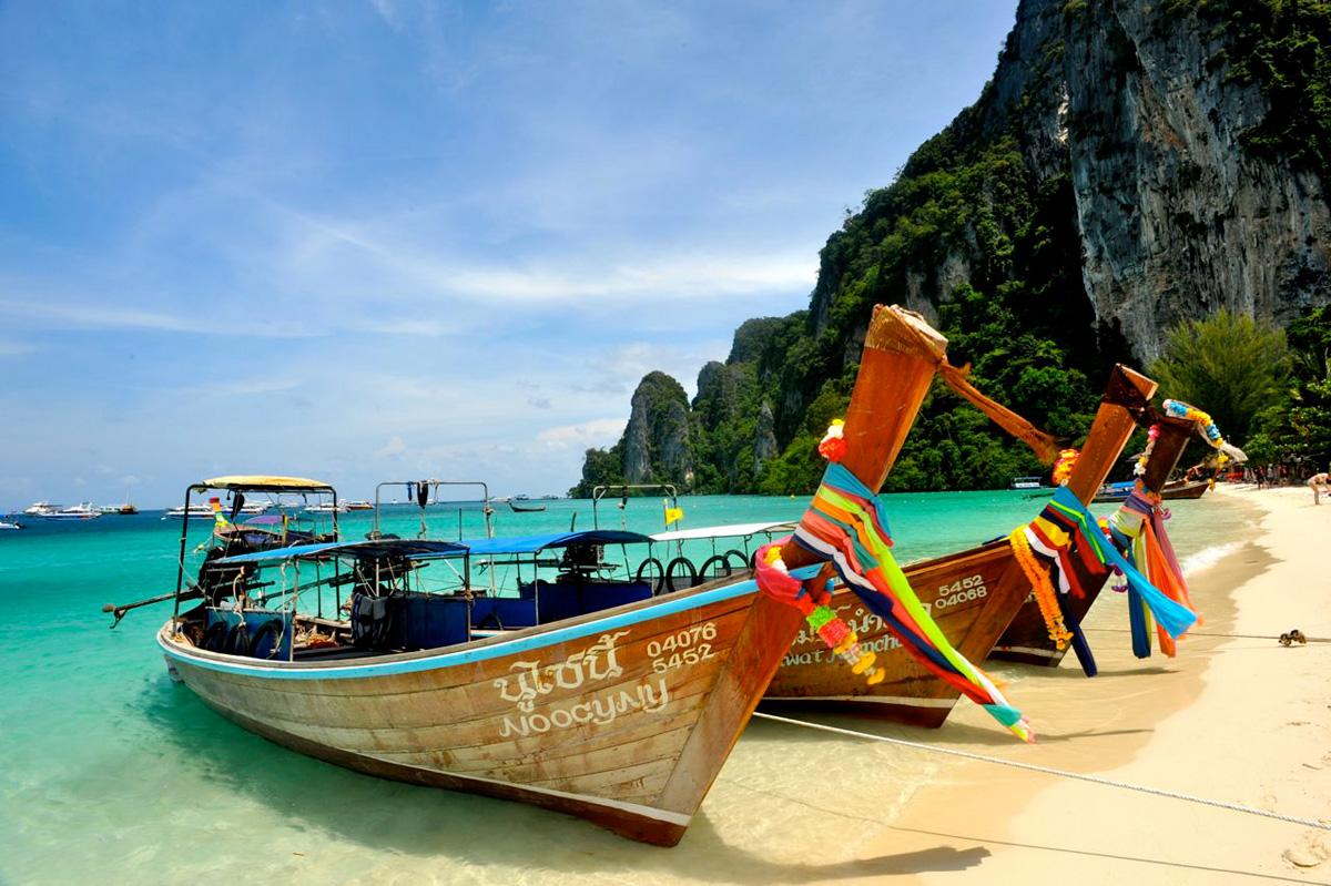 Как самостоятельно оформить визу в Таиланд?