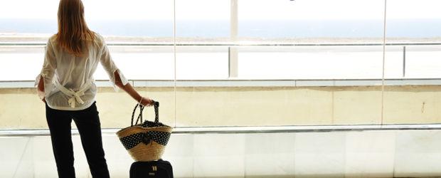 Запрет на выезд за границу