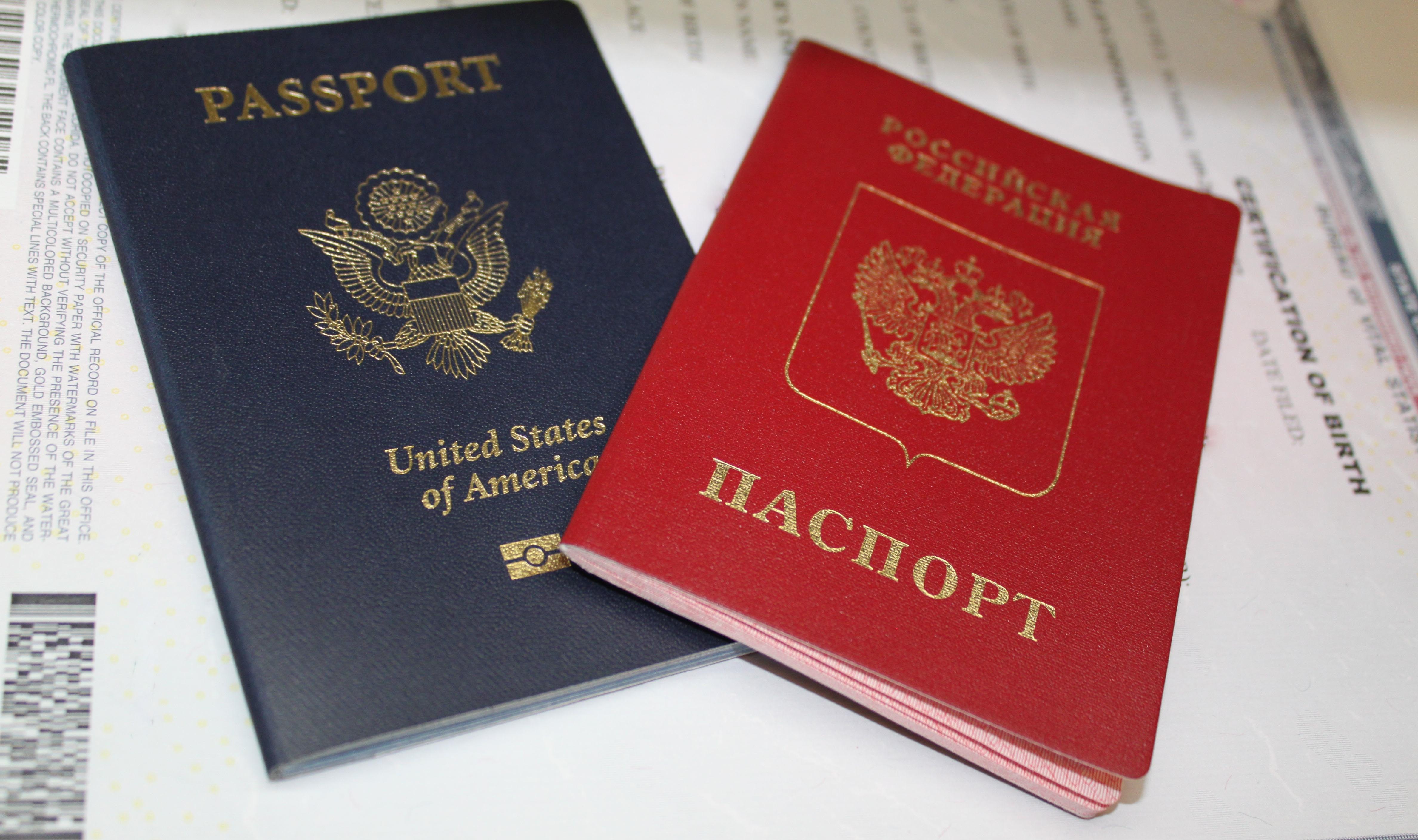 Двойное и второе гражданство: как и где можно получить?