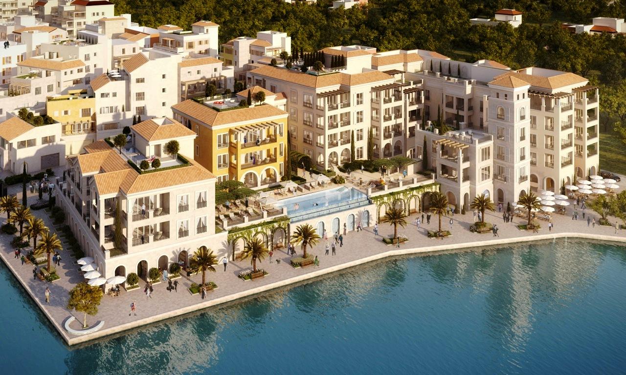 6 лучших стран, предоставляющих вид на жительство при покупке недвижимости