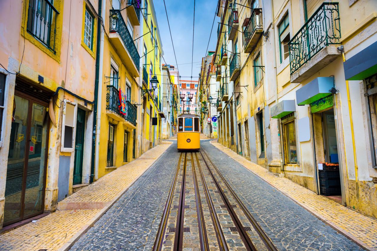 Самостоятельное получение визы в Португалию