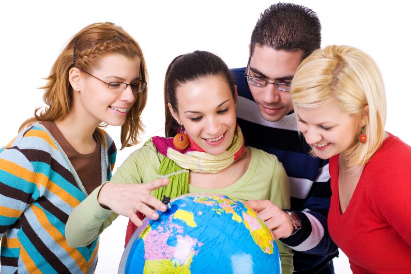 Работа для девушек за границей без знания языка денис полянский