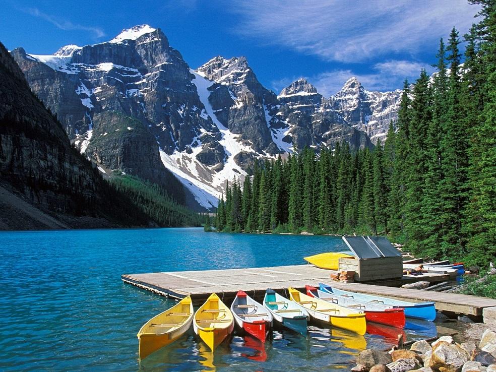Хочу в канаду на пмж