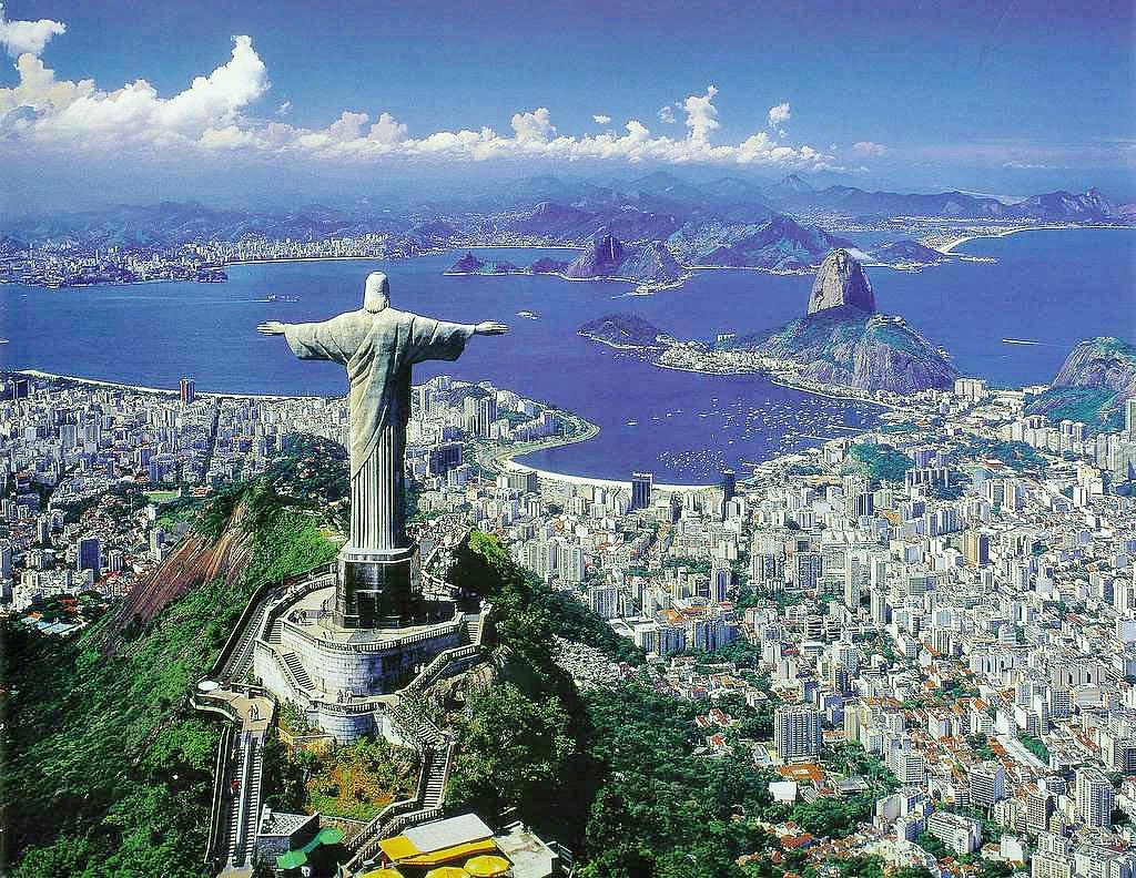 Гражданство Бразилии: как можно его получить?