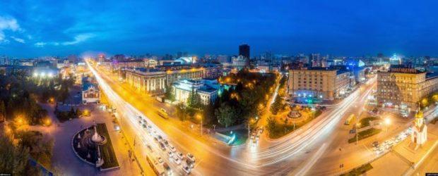 Новосибирск входит в топ-10 лучших городов России для проживания