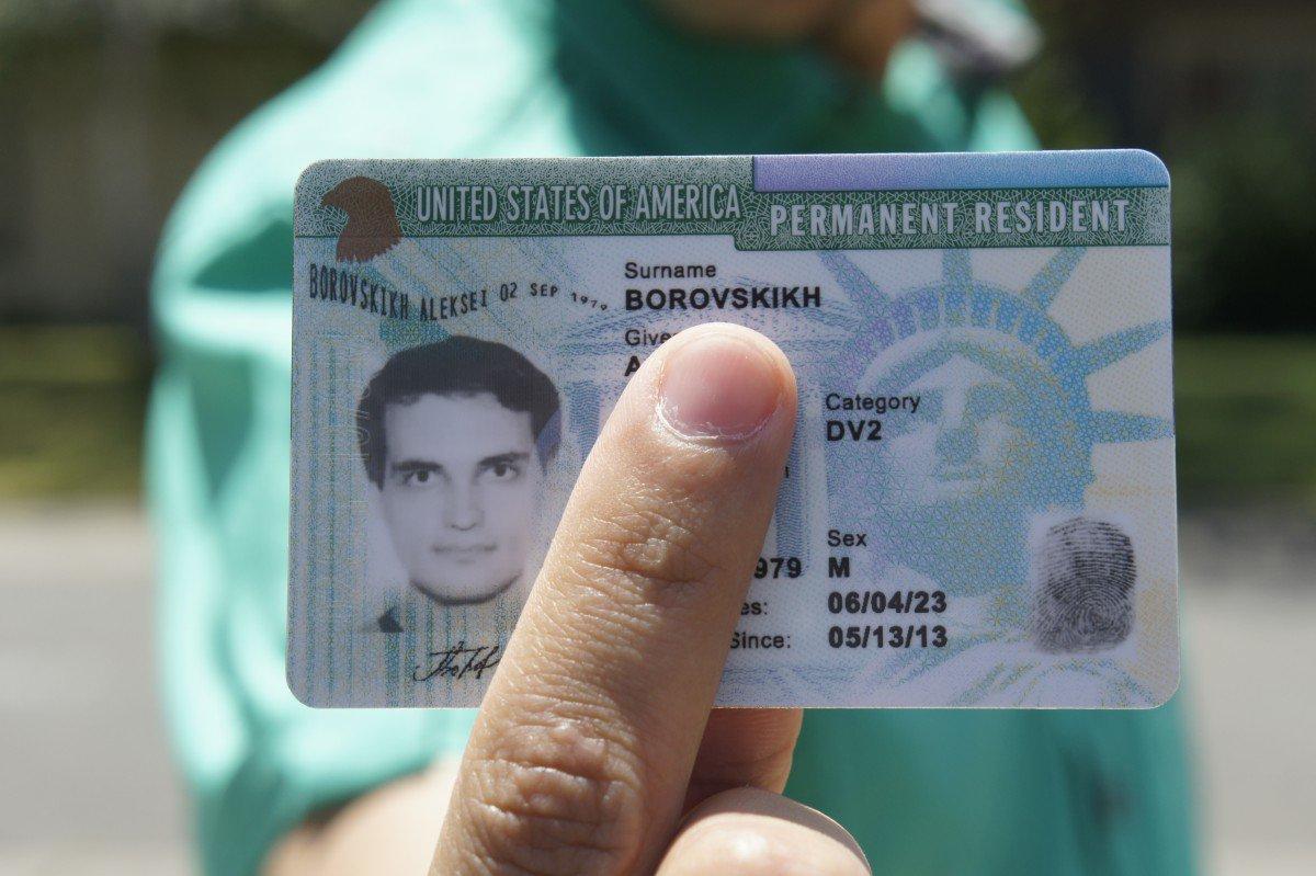 Грин-карта (Green card) США: преимущества, пути получения, требования к соискателям