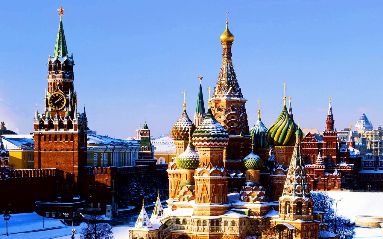 Украинцы о жизни в России