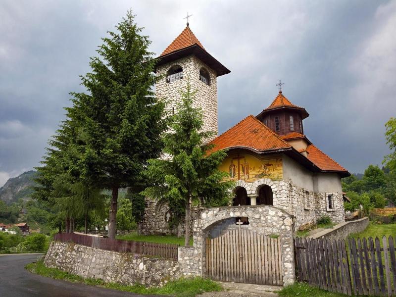 Всё о визах в Румынию