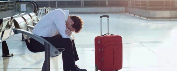 Кому и почему могут запретить выезд за границу