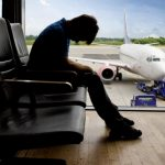 Запрет на выезд за границу касается работников спецслужб, силовиков, и лиц, допущенных к гостайне