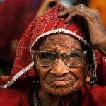 пенсионеры в Индии
