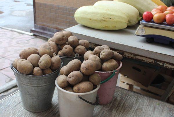налог на картошку с марта 2019