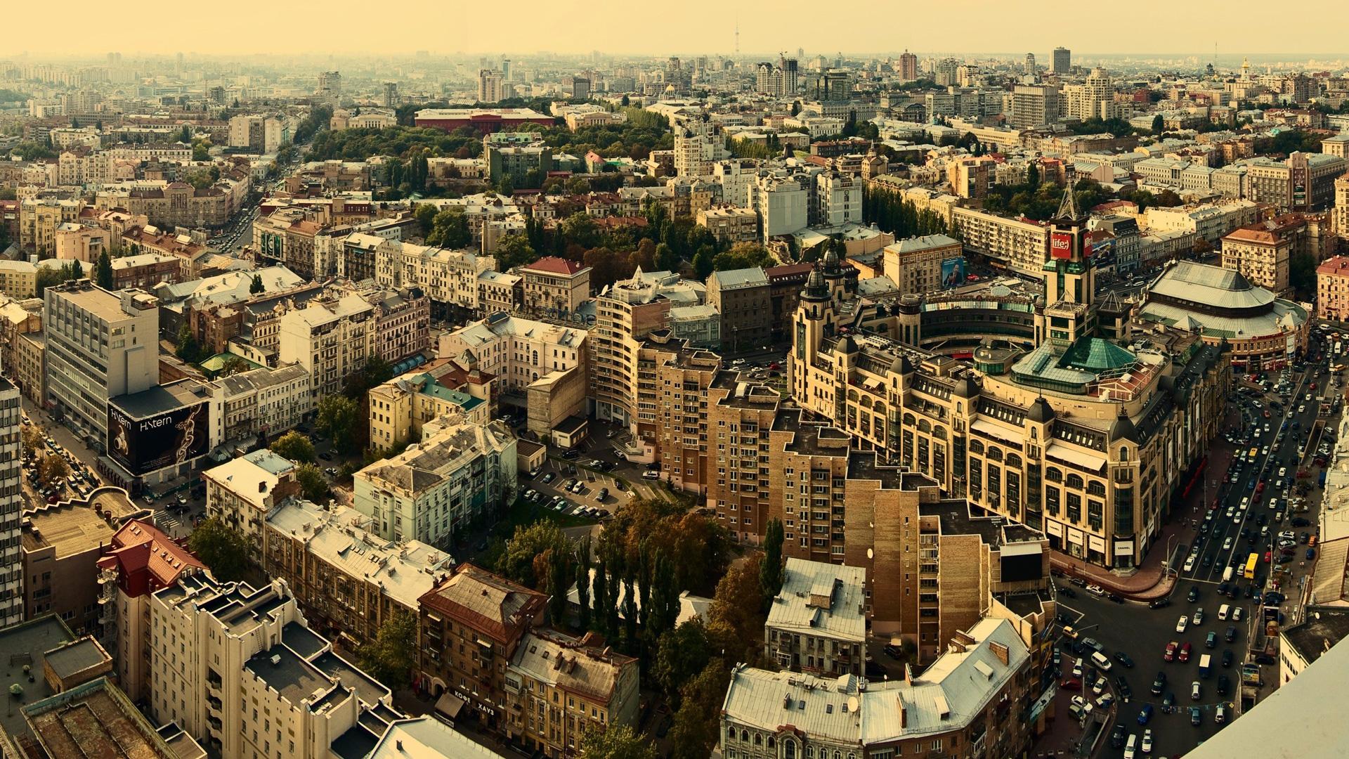 Тест: Попробуйте угадать российский город по фотографии