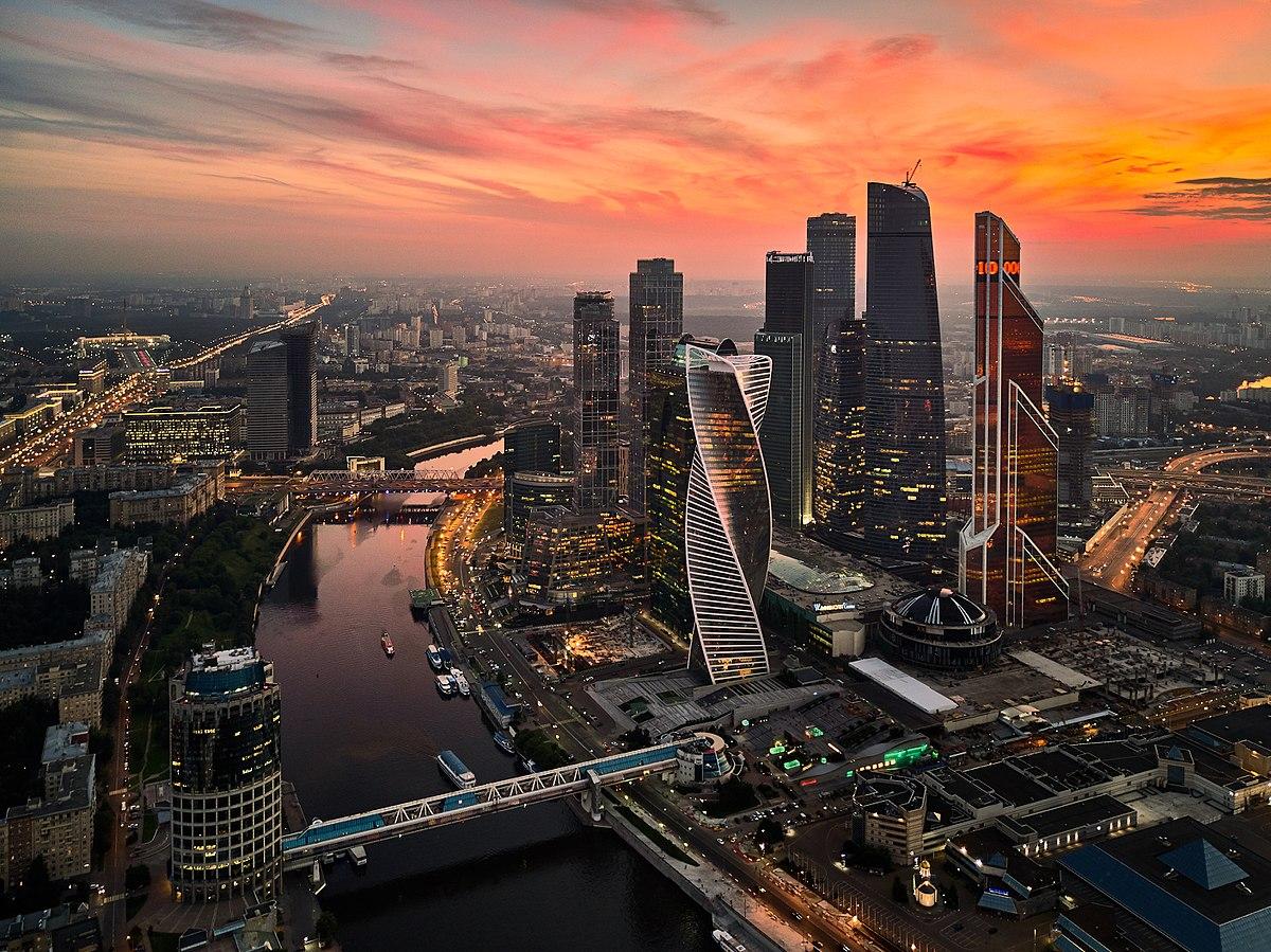 Сложный тест для тех, кто очень любит Москву