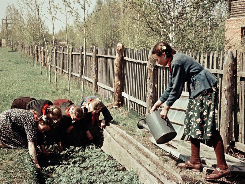 Тест: Хорошо ли вы помните советскую эпоху и её запреты