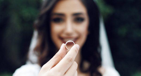 армянская невеста