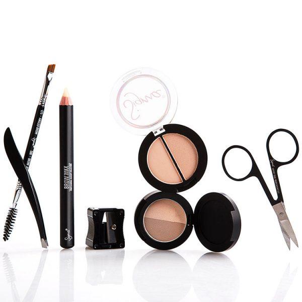 Предметы для макияжа