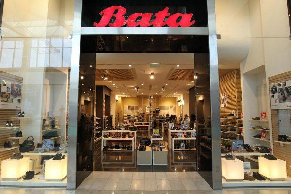 Магазин Bat'a