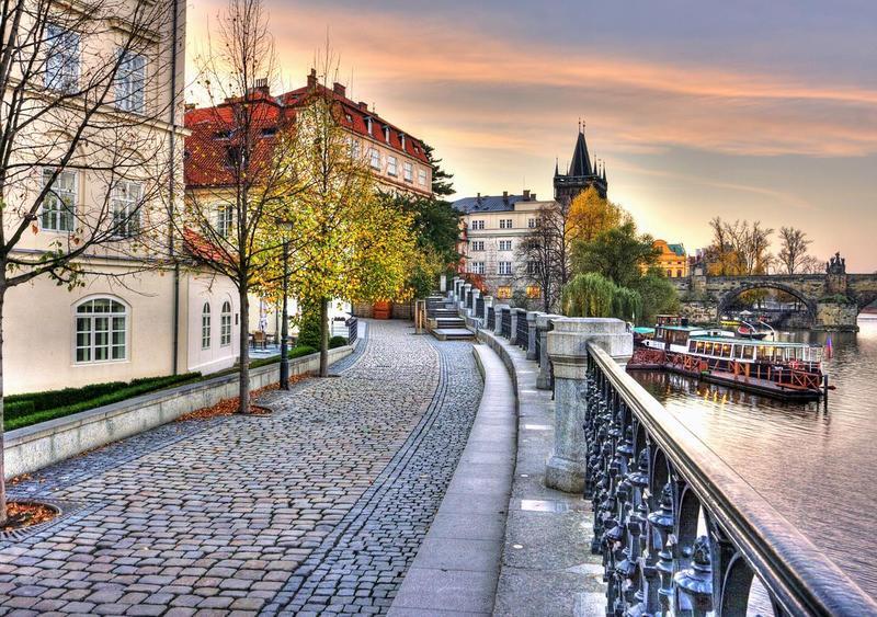 Шопинг в Праге: где, когда и чем лучше закупаться