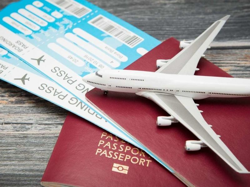 5 причин, по которым нельзя выкладывать фото билетов на самолёт в Сеть